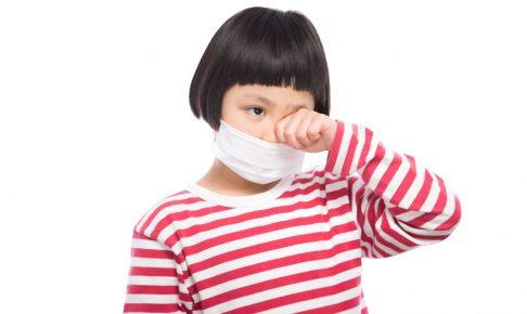 花粉症とアレルギー