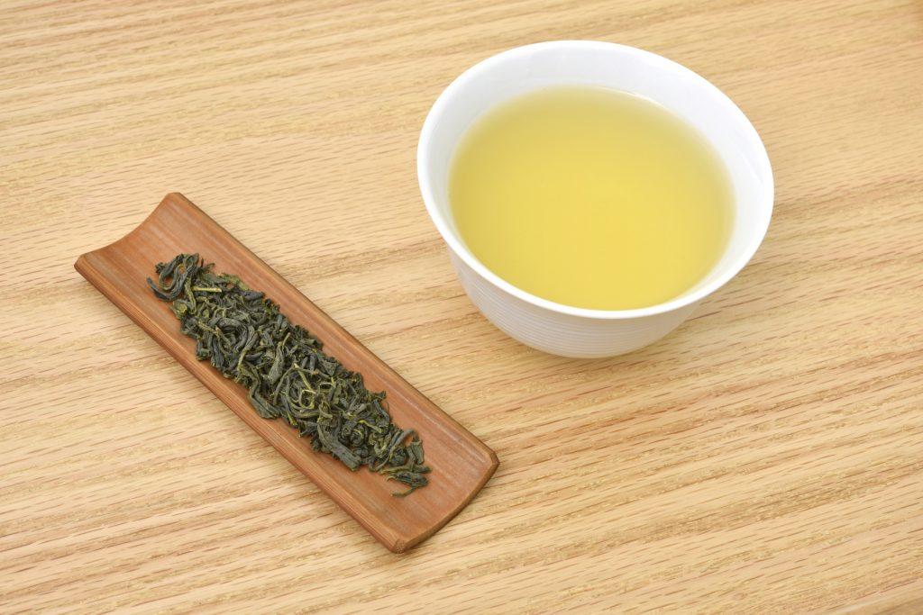 べにふうき茶2