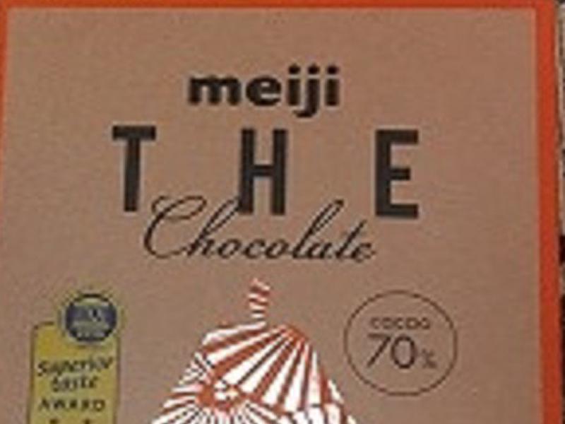 ザチョコレート