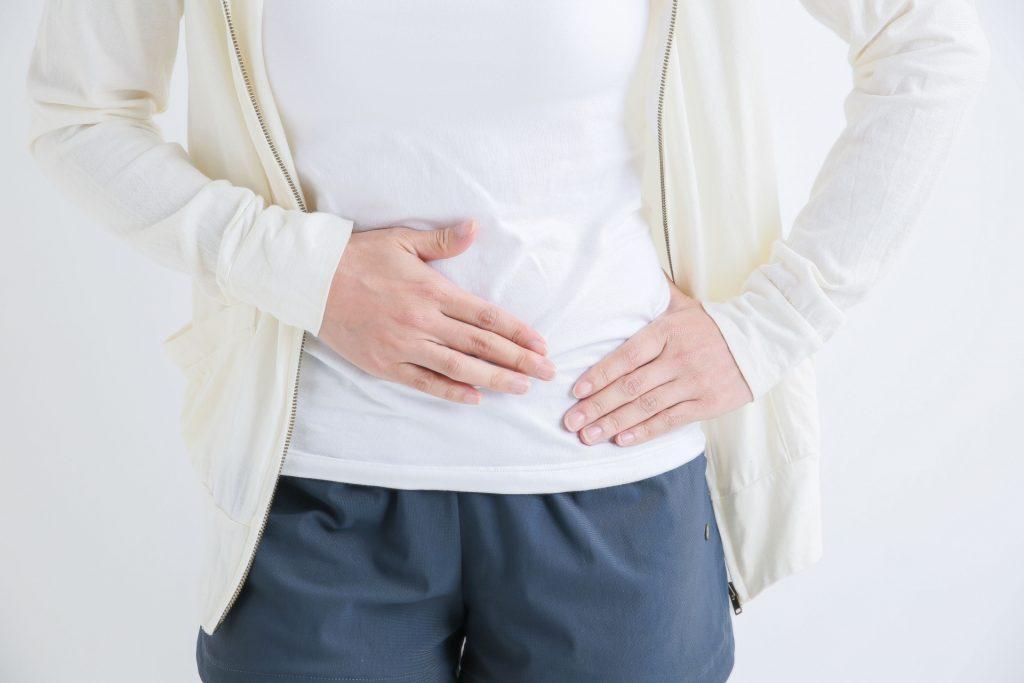 胃腸の具合
