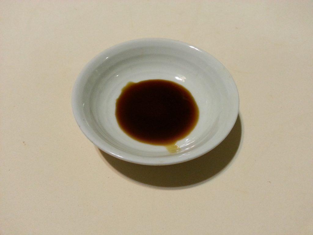 プロポリスの原液